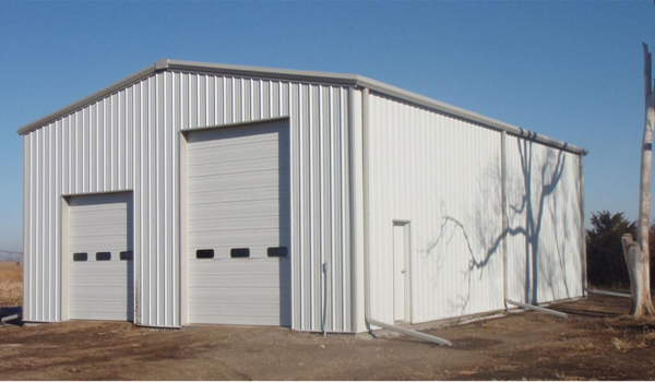 Prefab metal shed china steel structure building steel for Prefab columns